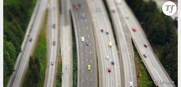 Sécurité routière : 15% de morts en moins au premier trimestre