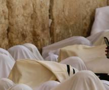 Israël : surenchère sexiste devant le Mur des Lamentations