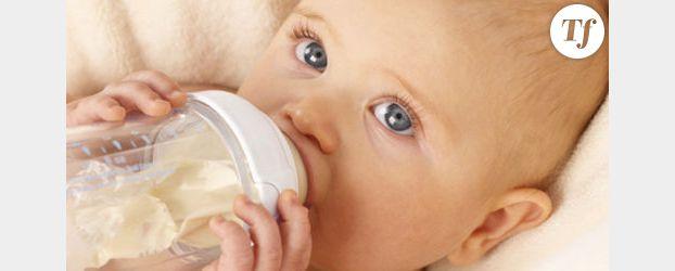 Un service de livraison de lait maternel pour les Indonésiennes