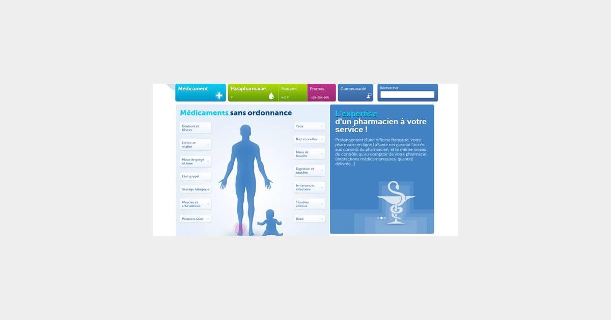 Pharmacie en ligne : où acheter ses médicaments en évitant