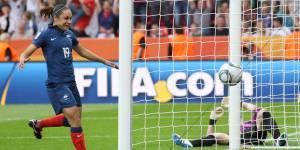 Euro 2013 féminin : suivez et commentez en direct les matches des Bleues grâce à l'appli de W9