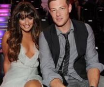 Mort de Cory Monteith : retour en photos sur son couple avec Lea Michele