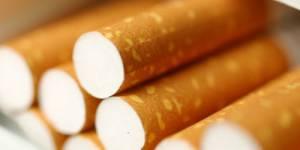 Hausse du prix du tabac : les cigarettes françaises sont les plus chères d'Europe
