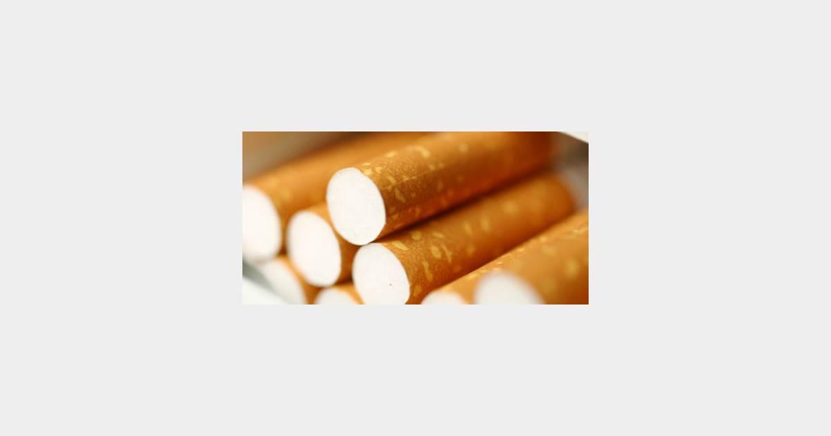 hausse du prix du tabac les cigarettes fran aises sont les plus ch res d 39 europe. Black Bedroom Furniture Sets. Home Design Ideas
