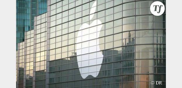 Un homme accuse Apple de l'avoir rendu accro au porno