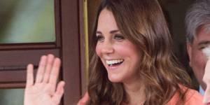 Royal Baby de Kate Middleton : naissance en vue d'Alexandra, 3,5 kg ?