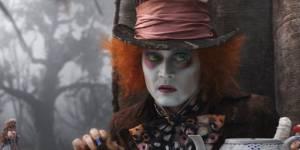Johnny Depp reprend son rôle de chapelier fou sans Burton