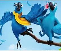 Rio: de drôles d'oiseaux en salles aujourd'hui !