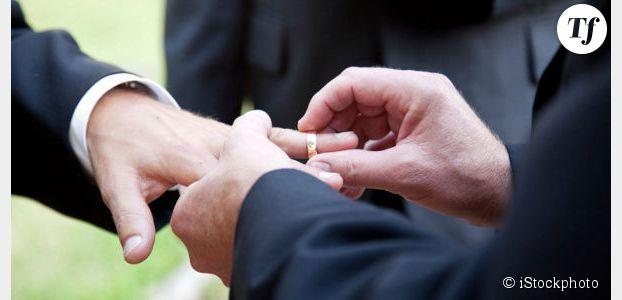 Le mariage gay adopté en Grande-Bretagne