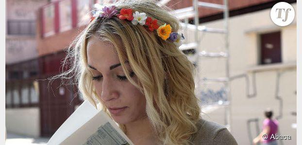 """Inna Shevchenko de Femen se défend après son tweet islamophobe : """"Je suis religiophobe"""""""