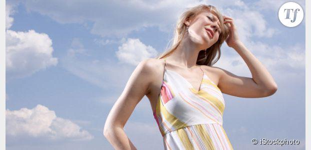 Chaleur : neuf astuces pour se rafraîchir en été