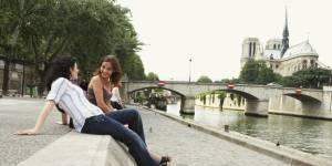 Que faire à Paris en été ? Petit guide pour citadin sans vacances