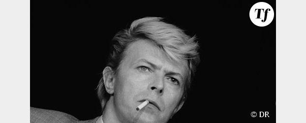 David Bowie revient avec le clip Valentine's Day