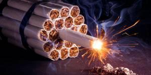 Hausse du prix du tabac : « une hausse d'impôt à peine déguisée »