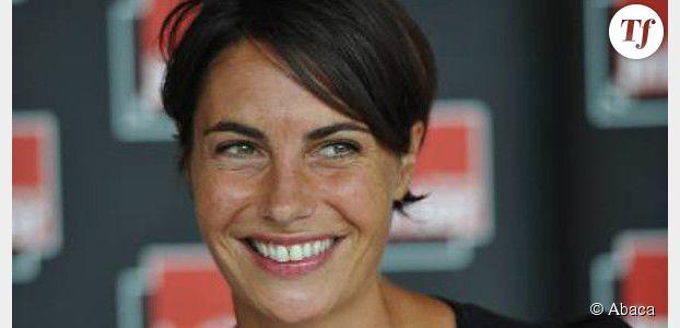 Alessandra Sublet : elle dénonce le sexisme chez M6 dans une interview à GQ