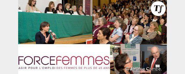 Rendez-vous au Forum de l'entrepreneuriat au féminin !