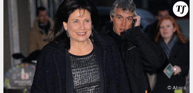 Anne Sinclair a retrouvé l'amour : qui est Pierre Nora ?