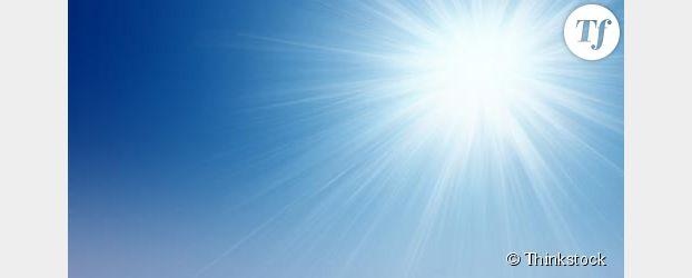Canicule 2013 : trois astuces contre la chaleur
