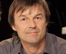 Nicolas Hulot officialise sa candidature pour 2012