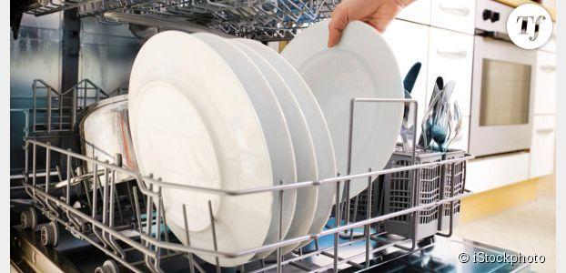 Le lave-vaisselle, un nid à bactéries, dangereux pour la santé ?