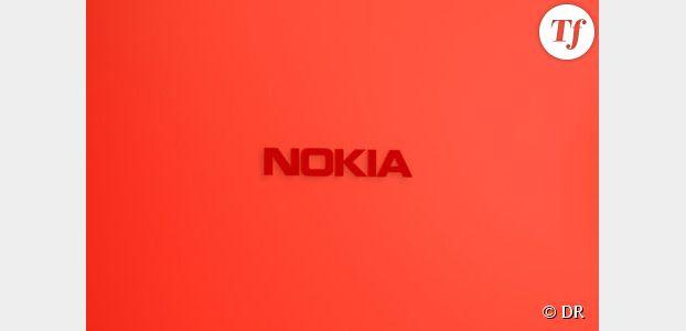 Nokia : un événement en direct le 23 juillet