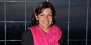 Municipales 2014 à Paris : Hidalgo veut de nombreuses femmes parmi ses têtes de liste