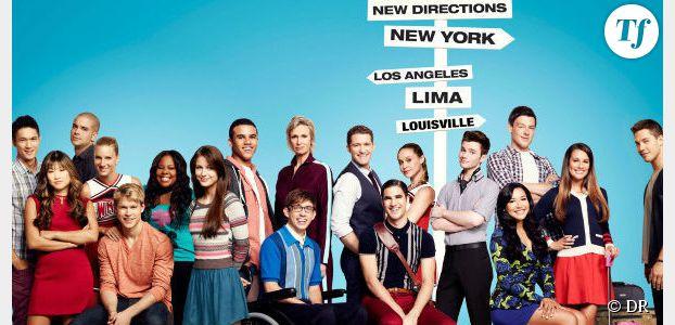 Glee Saison 5 : la mort de Finn Hudson dans le troisième épisode (Spoilers)