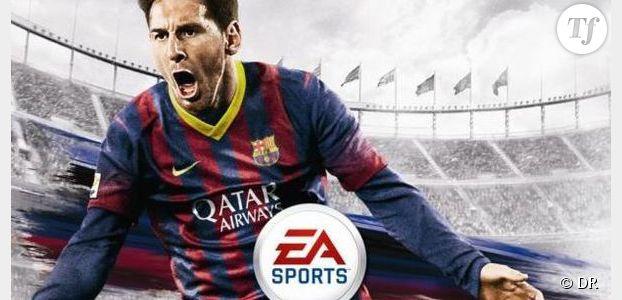 FIFA 14 : une démo jouable disponible au téléchargement
