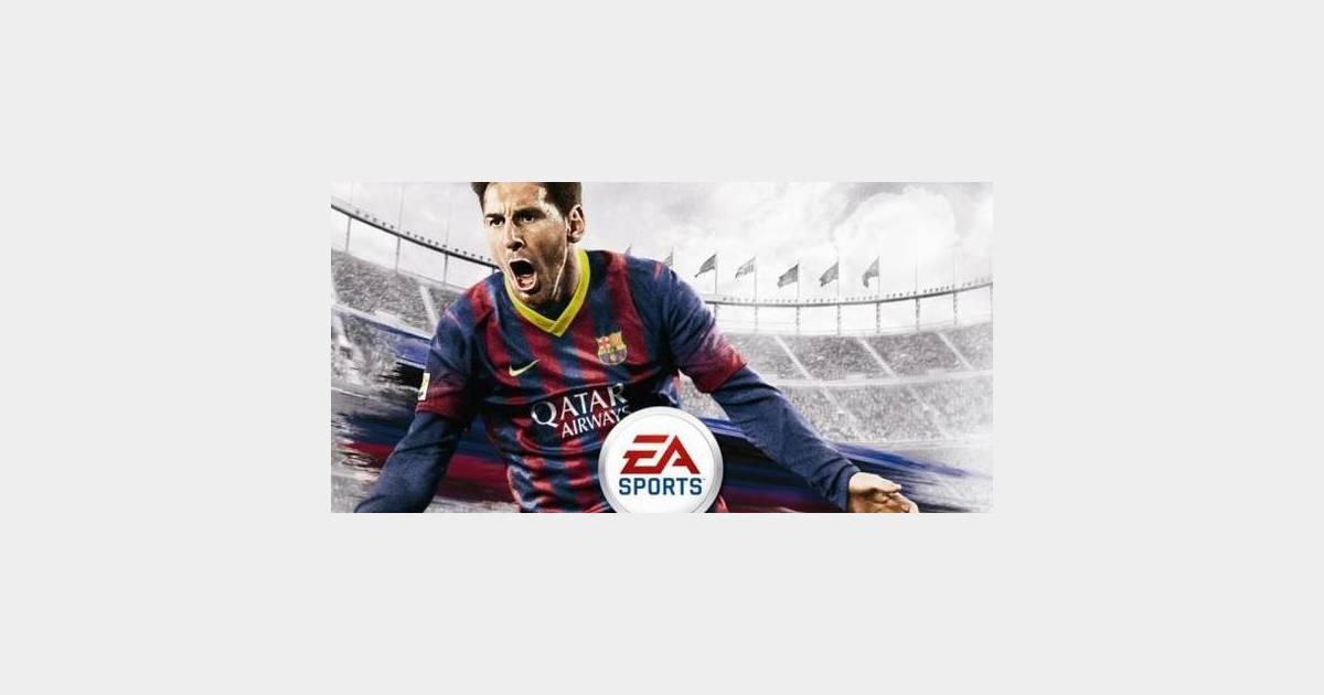 DEMO TÉLÉCHARGER FIFA JOUABLE 08