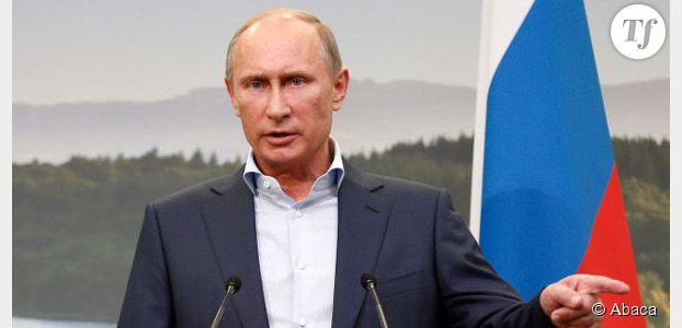 Poutine et les homo : le sexe, la loi et ceux qui nous dirigent