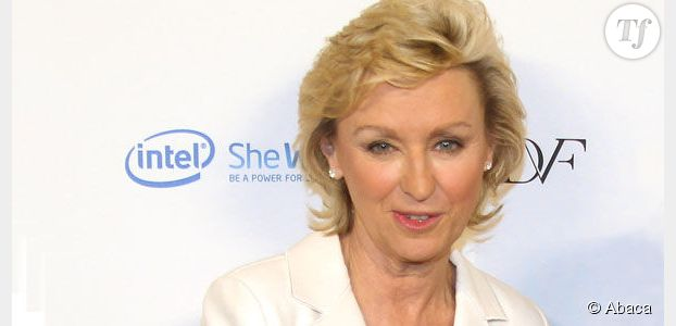 Tina Brown, du Vanity Fair au Daily Beast : la red' chef de l'Amérique