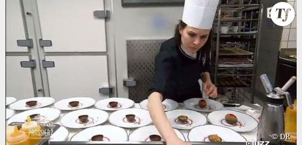Grand pâtissier : Audrey est la gagnante de la finale - Replay Pluzz