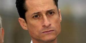Anthony Weiner : nouveau scandale sexuel aux États-Unis