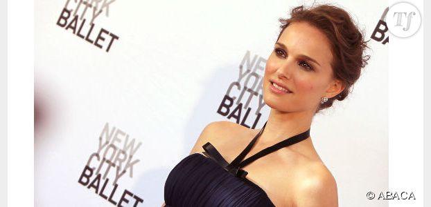 Natalie Portman se lance dans la réalisation