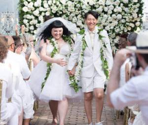 Gossip : Beth Ditto s'est mariée