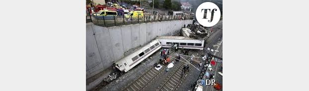 Plus de 56 morts: l'Espagne meurtrie par un grave accident de train