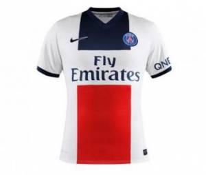 PSG : un nouveau maillot extérieur