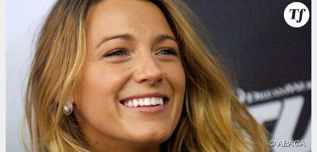 Blake Lively : la star de Gossip Girl enceinte de Ryan Reynolds ?