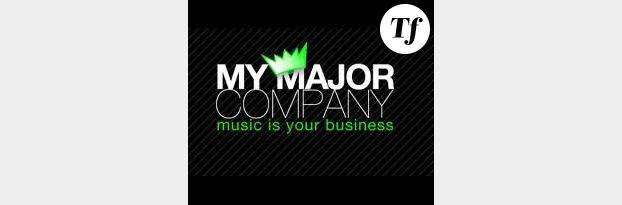 My Major Company se lance dans l'édition: avis aux écrivains en herbe