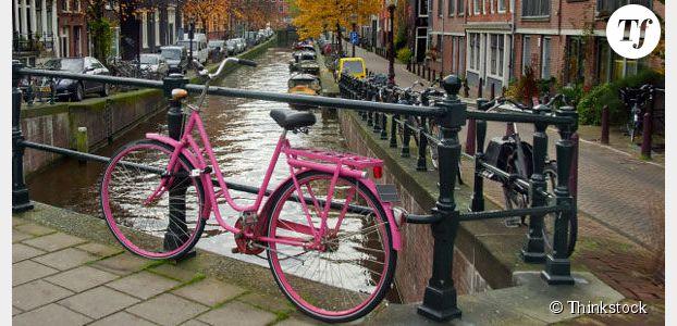 Où acheter un beau vélo de ville ?