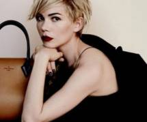 Michelle Williams : une égérie de charme pour Louis Vuitton