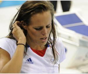 Championnat du Monde 2013 de natation : Laure Manaudou en direct sur RTL