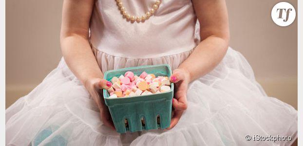 Elle achète pour 2 500 euros de bonbons avec un chéquier volé