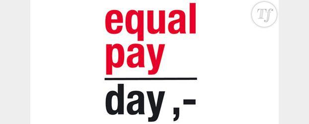 L'Equal Pay Day, ou journée pour l'égalité des salaires hommes-femmes