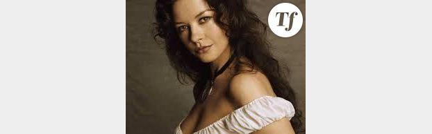 Catherine Zeta-Jones atteinte de troubles maniaco-dépressifs