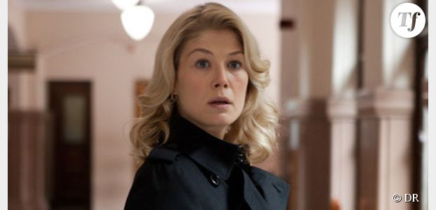 Gone Girl : Rosamund Pike rejoint le casting de David Fincher