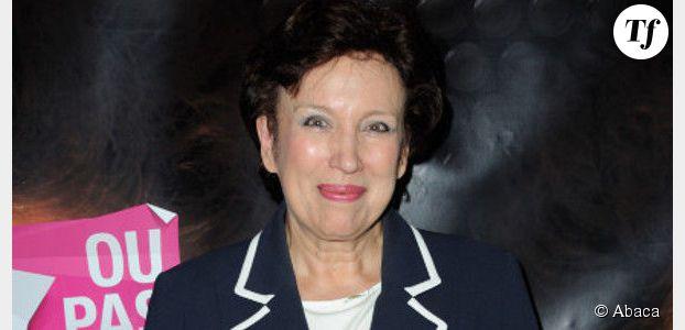 Clip de Joyce Jonathan : Roselyne Bachelot fera une apparition