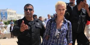Femen Tunisie : Amina Sboui obtient finalement un non-lieu