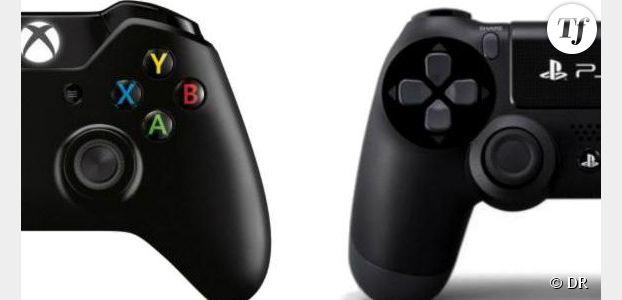 Xbox One vs PlayStation 4 : les prix et dates de sorties dévoilés