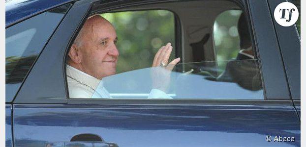 Le pape François, les gays et les femmes